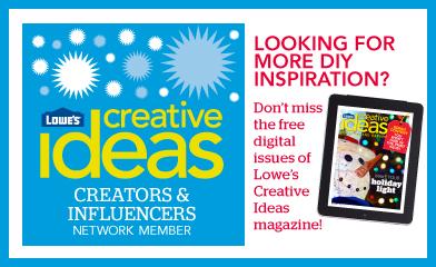 Lowes Creative Team Member