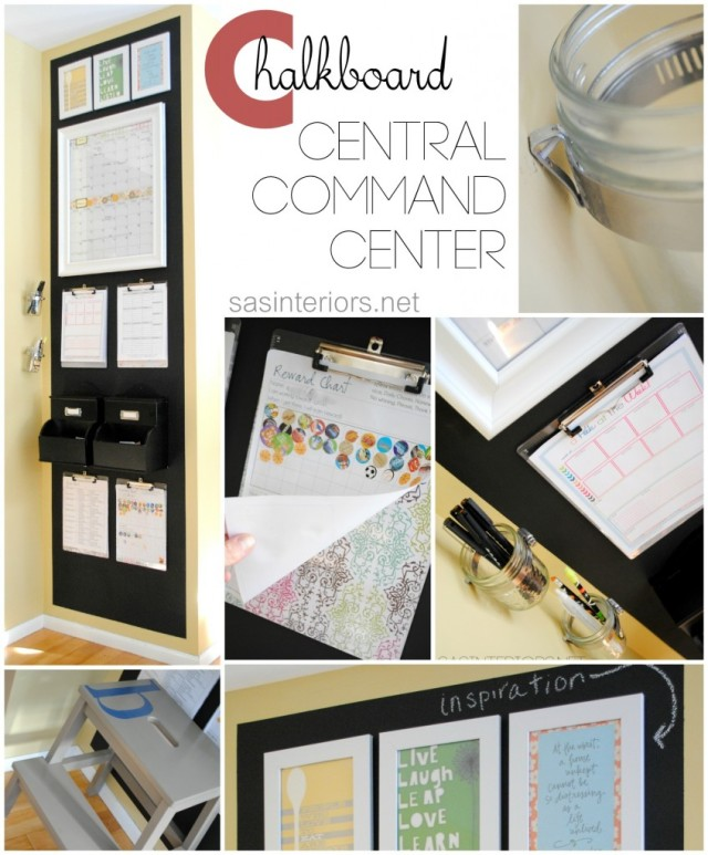Central Command Center
