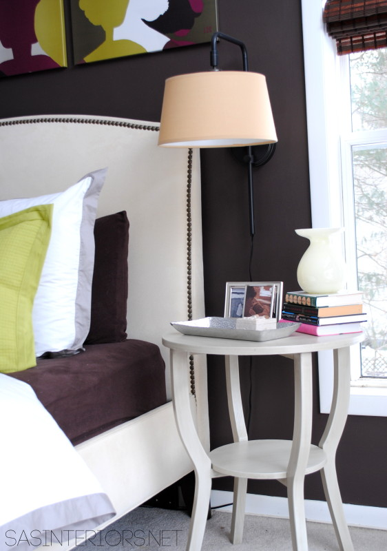 Master Bedroom Refresh : Room transformation with inexpensive solutions + DIY projects! You will surely be INSPIRED!