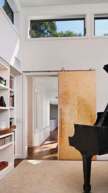Photo courtesy of Carol Kurth Architects, AIA
