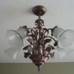 Family Room Lighting Fixture