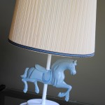 DIY_Nursery Lamp
