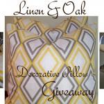 Linen & Oak