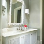 DIY Ideas for the Bathroom