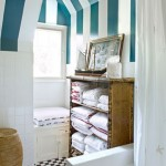 Decorating with stripes_7