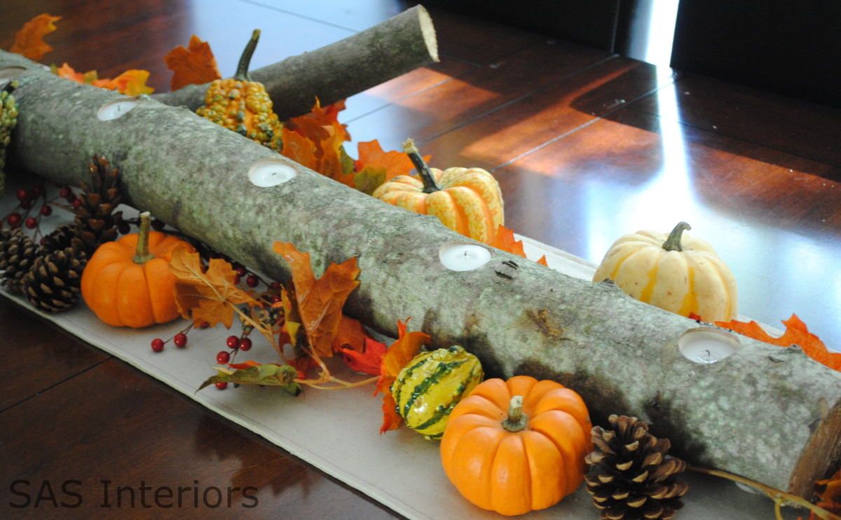 Thanksgiving Decorations You Ll Wish You D Thought Of First
