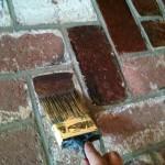 Stainin-Brick