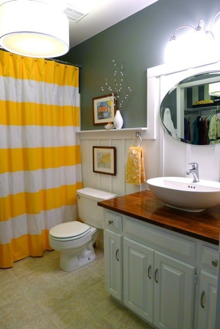 12 Sensational Standard Sized Bathrooms - Jenna Burger