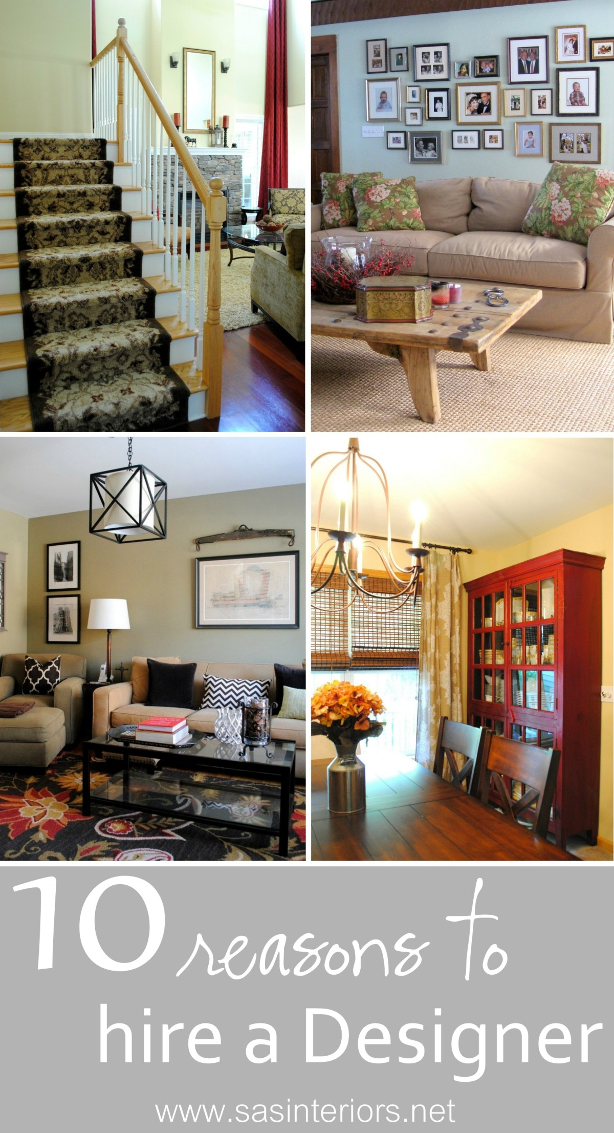 10 reasons to hire an interior designer jenna burger - Interior decorator students for hire ...