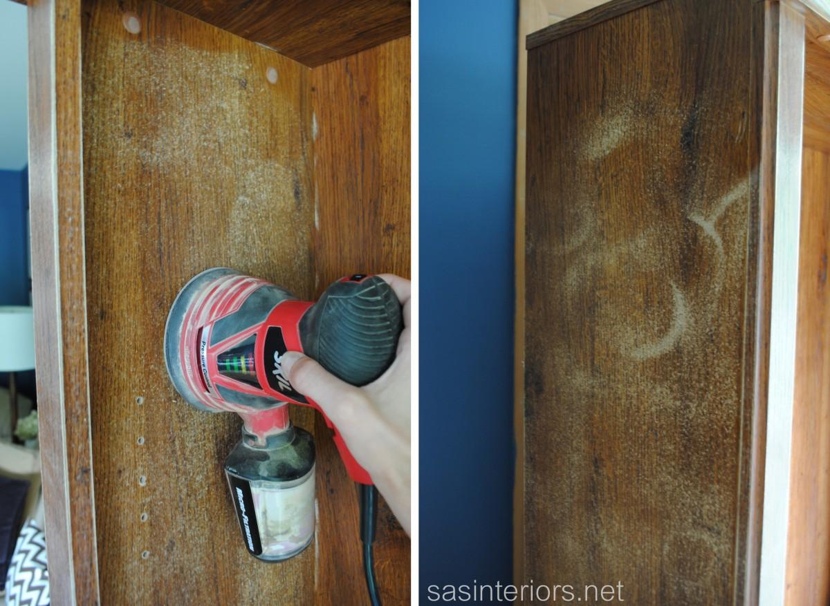 Реставрация дверей 30