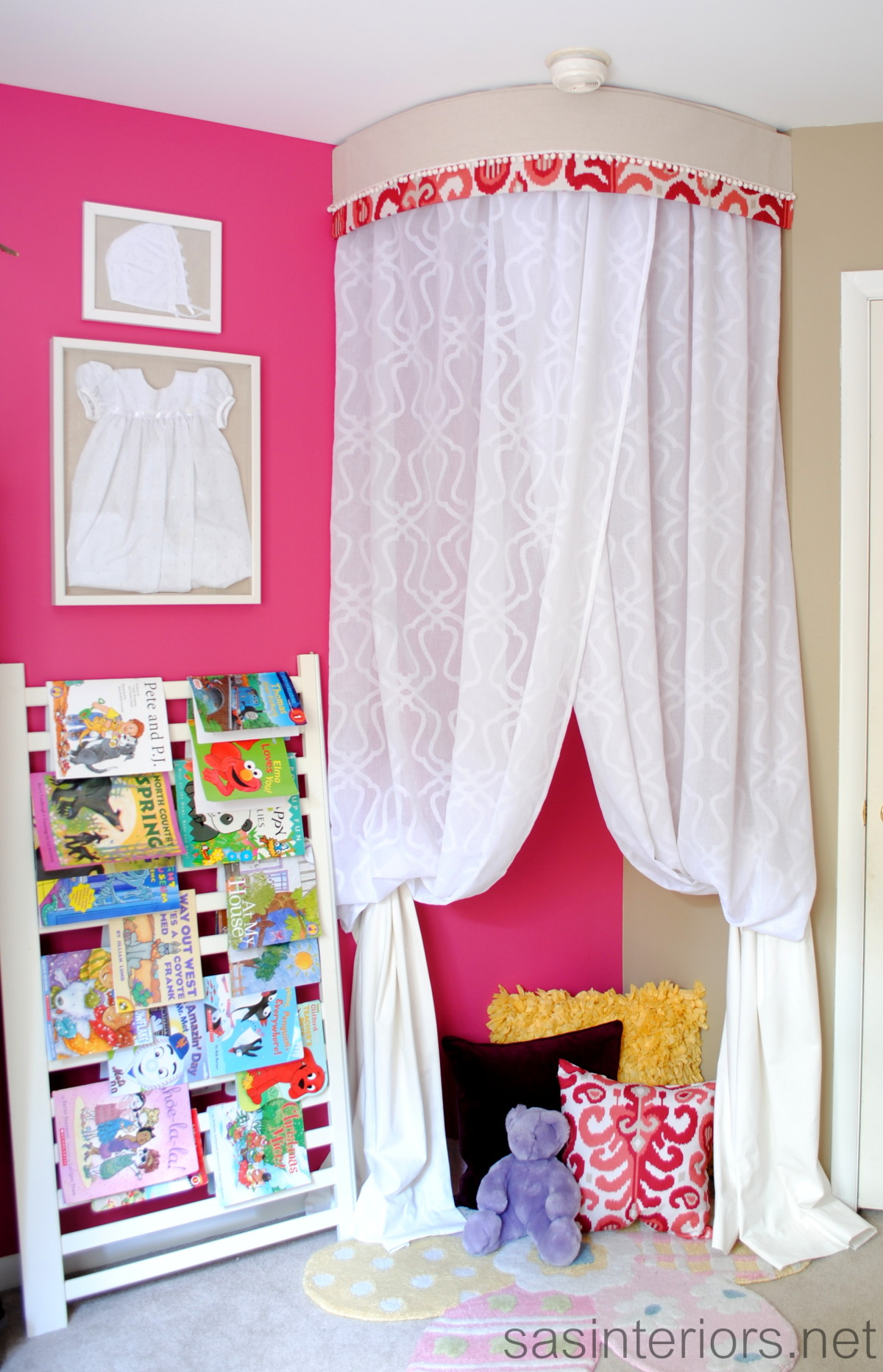& DIY: 3 in 1 Kids Play Tent - A Loweu0027s Creative Idea - Jenna Burger