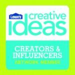 Lowe's Creative Team member
