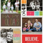 Paper Coterie 50% off Holiday Cards