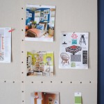 HUGE, Giant Inspiration Board created by @Jenna_Burger, sasinteriors.net
