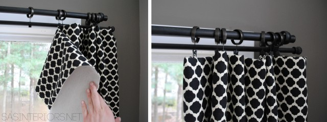 http://www.jennaburger.com/2011/11/diy-how-to-make-simple-lined-drapery-panels/