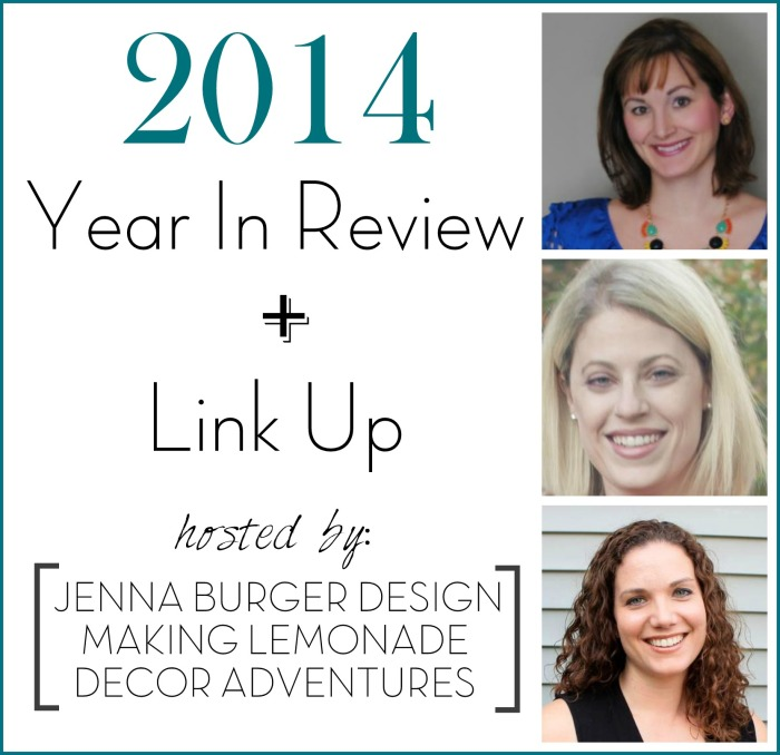 Year in Review Link Up!