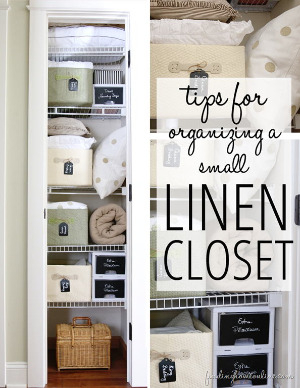 13 closet organizing ideas combat the closet clutter for Ideas to organize closets