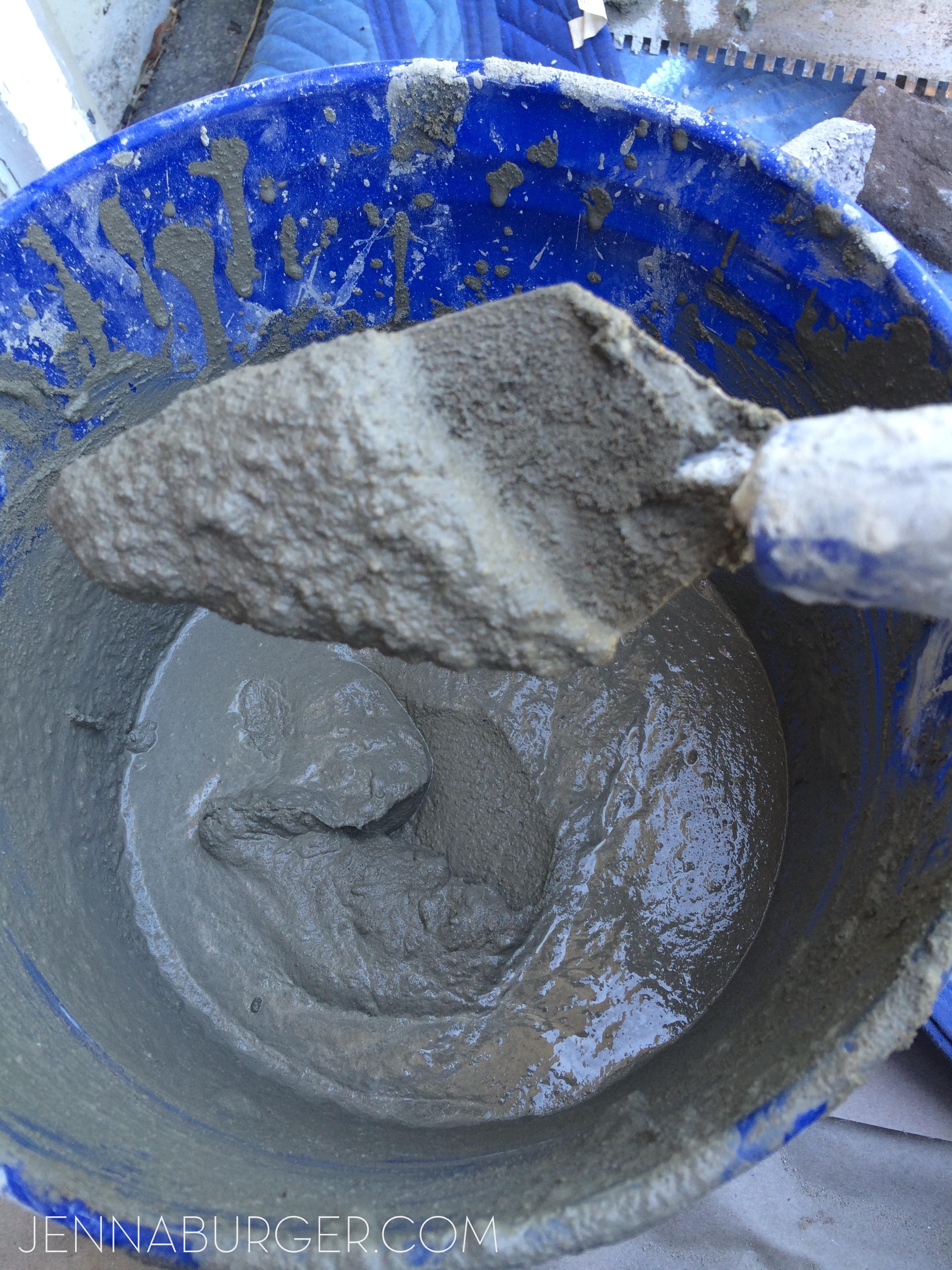 Concrete Mixing Mistakes