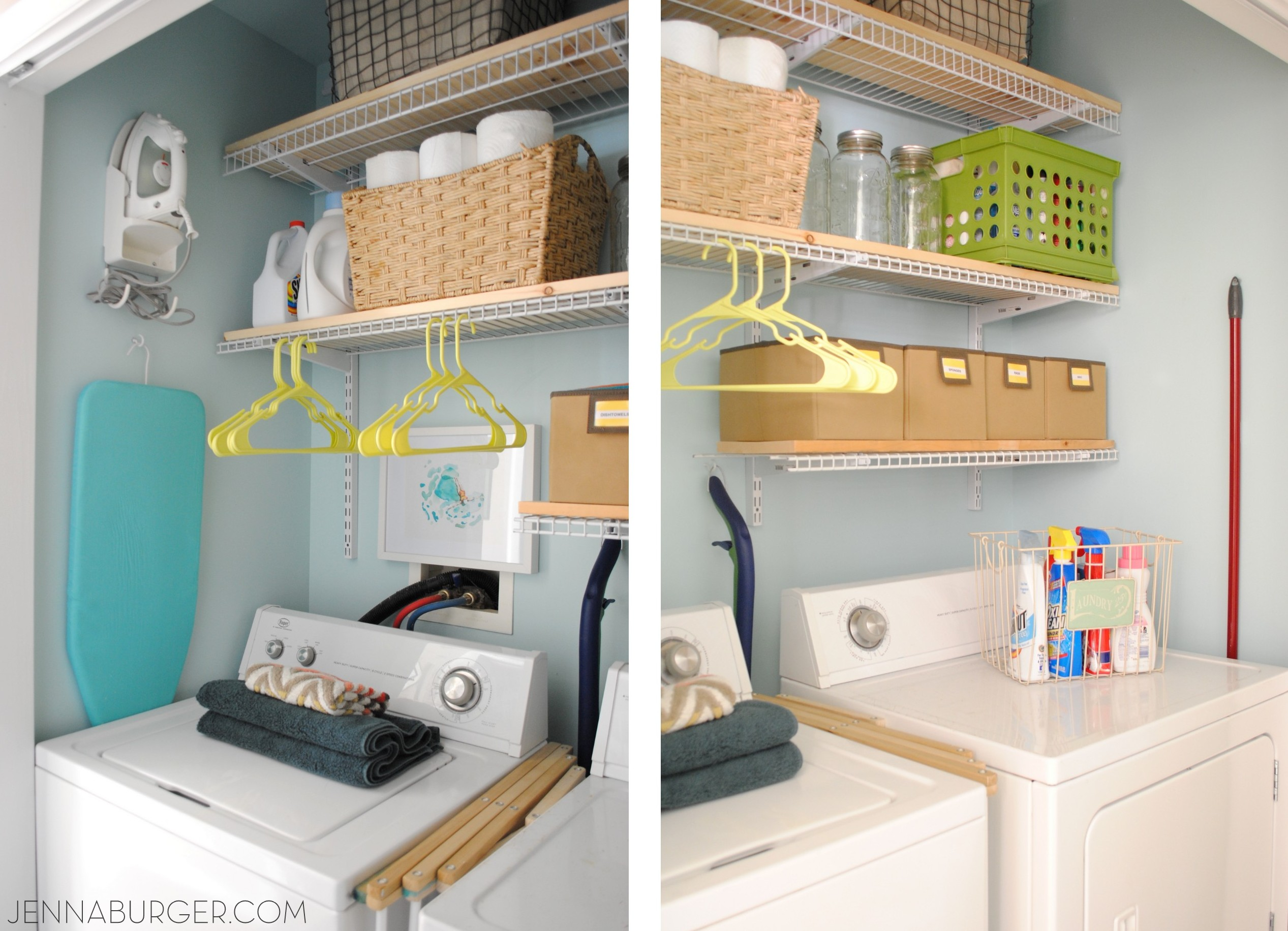 how to design a laundry room 10 clever storage ideas for you