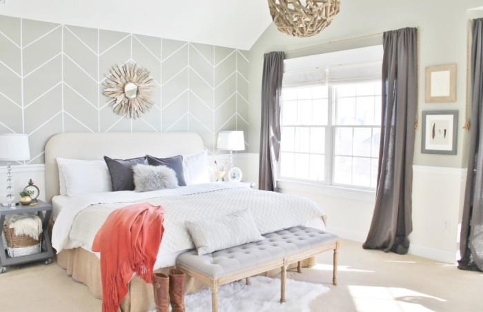 CREATING A MEANINGFUL HOME blog series featuring Bloggers sharing the story of their home: FEATURED is Jen of City Farmhouse - a MUST READ story!