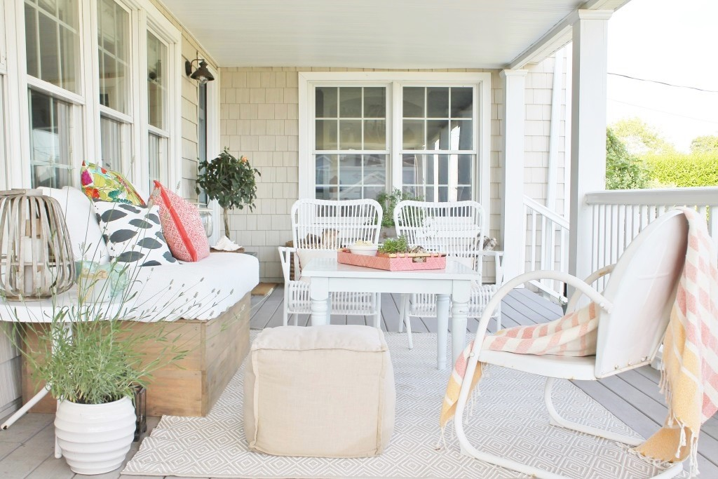 Creating a Meaningful Home: City Farmhouse - Jenna Burger