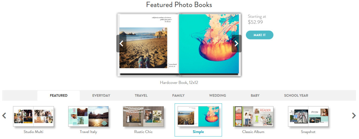Snapfish PhotoBook: The perfect way to capture and remember the best moments in life!