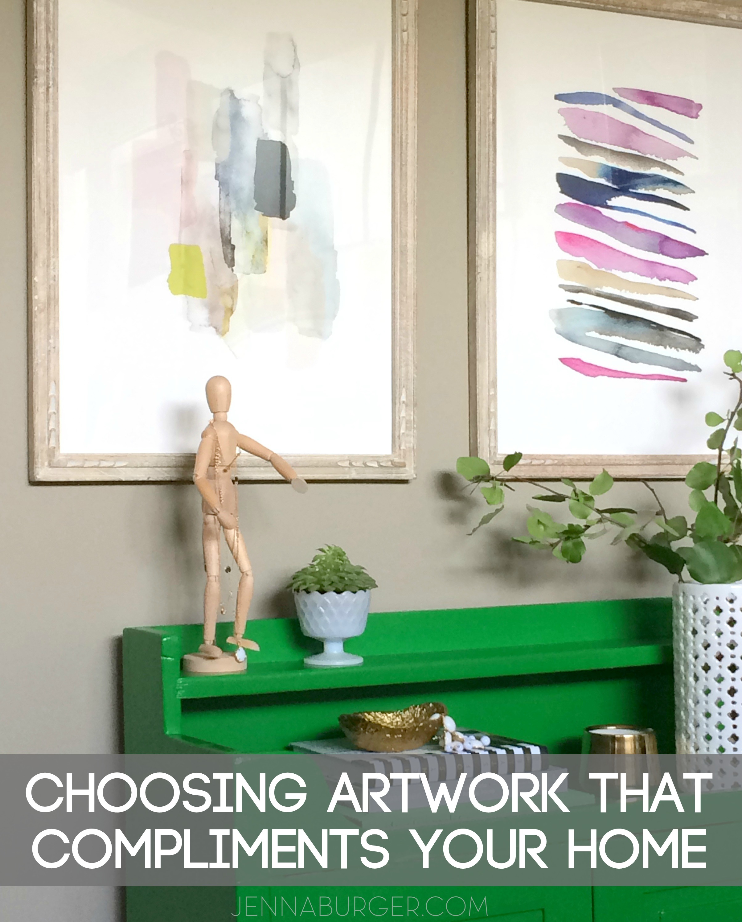 Choosing art for your home - Balancing Bold With Quiet Choosing Artwork That Compliments Your Aesthetic