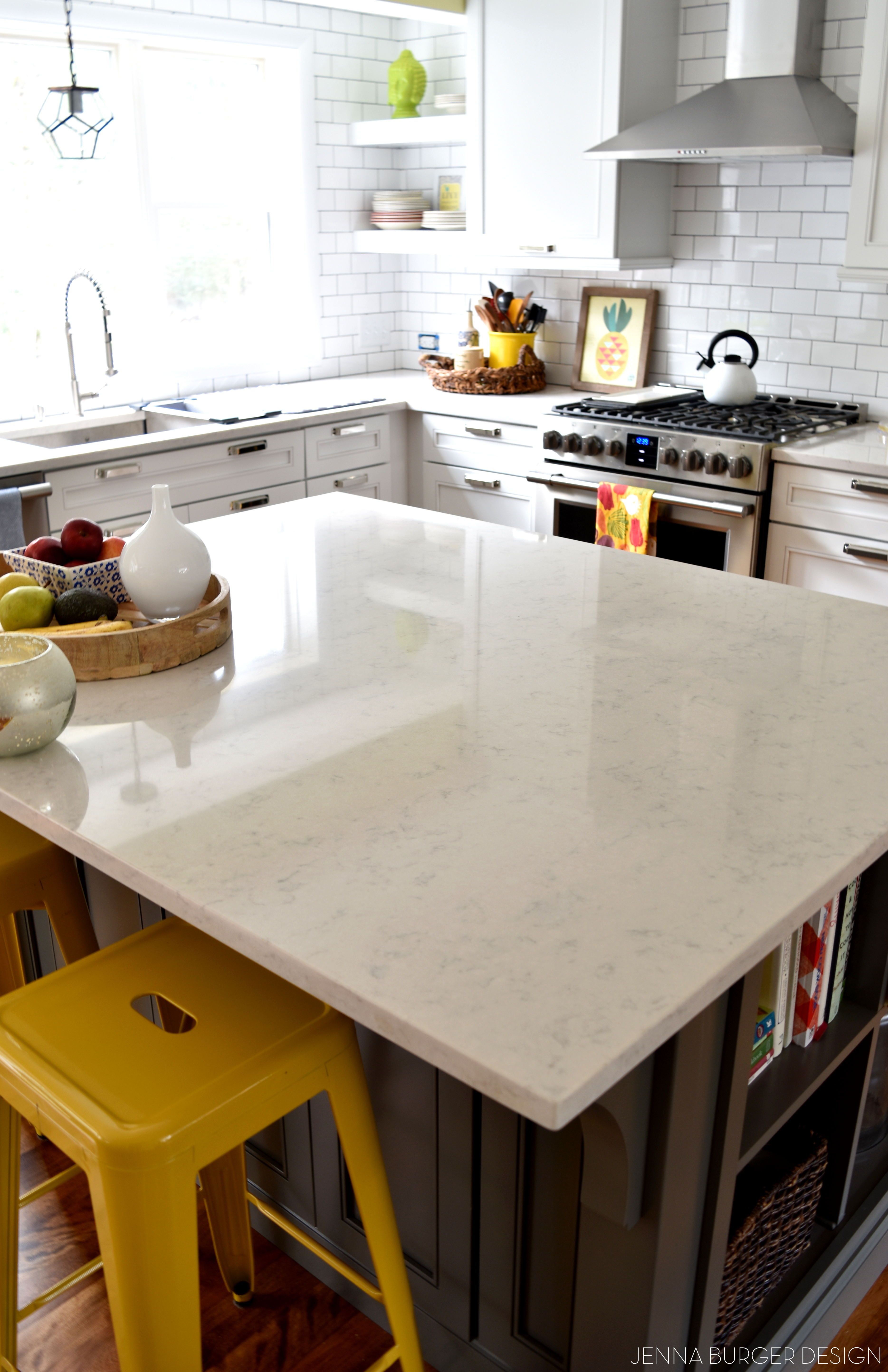 How To Choose The Right Countertop For Your Kitchen! Pros + Cons + Advice  For