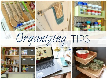 Get Organized