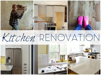 JBD Kitchen Renovation