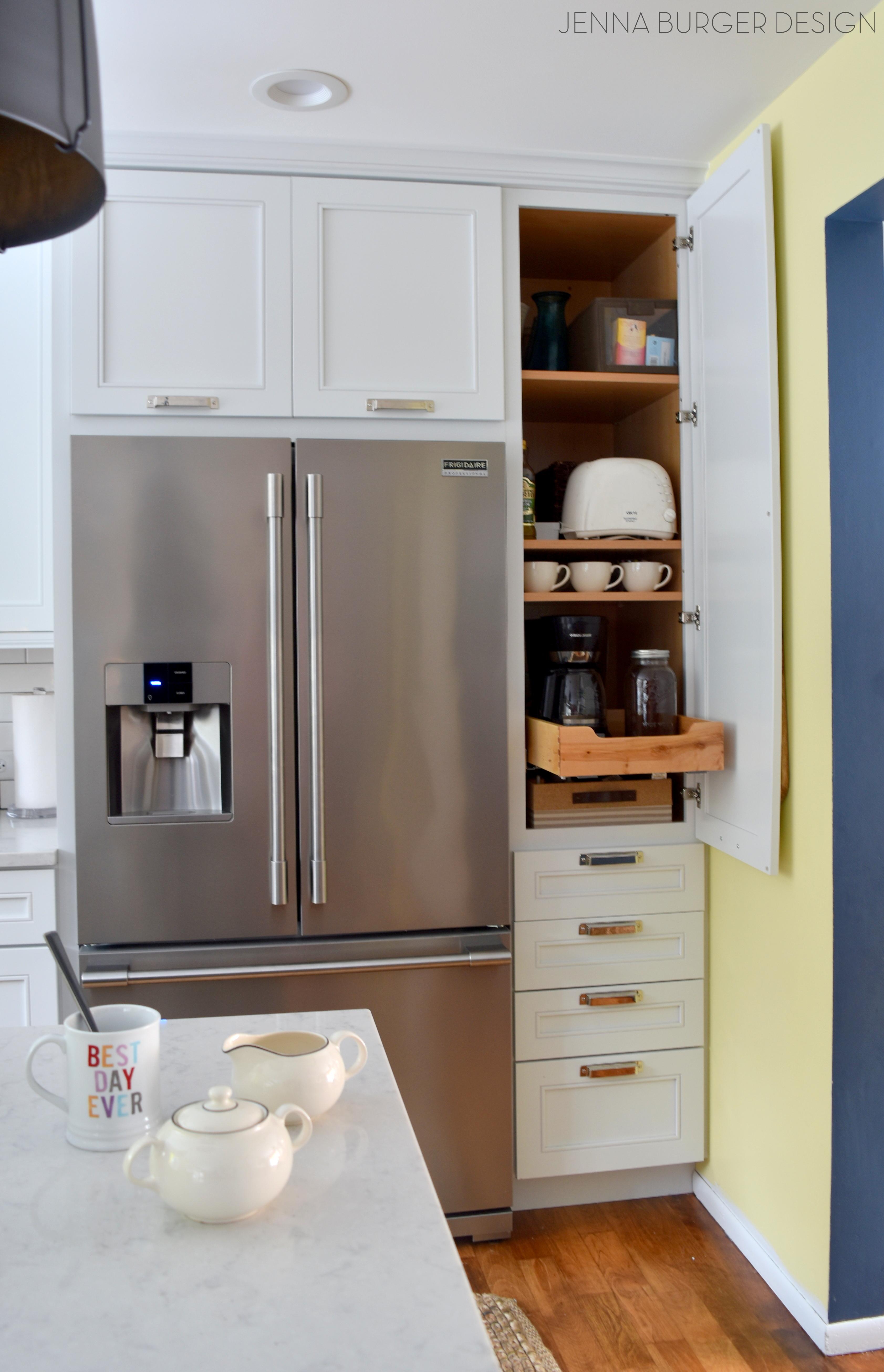 Diy Kitchen Cabinets Makeover Kitchen Renovation Reveal Resources Jenna Burger