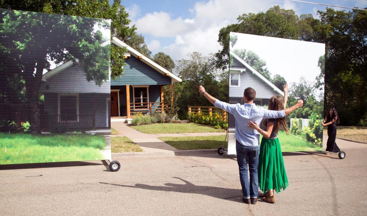 Houseboat Chip And Joanna Gaines 12 Times Chip And