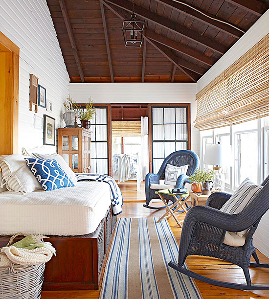 How To Get The 'Fixer Upper' Look In Your Home