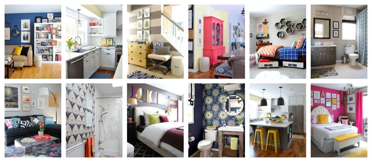 Home Collage