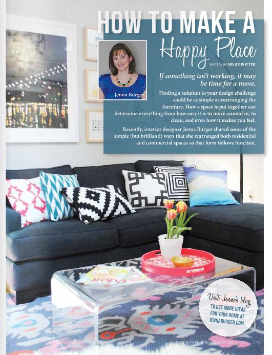 Simply Saratoga by Saratoga Publications magazine feature