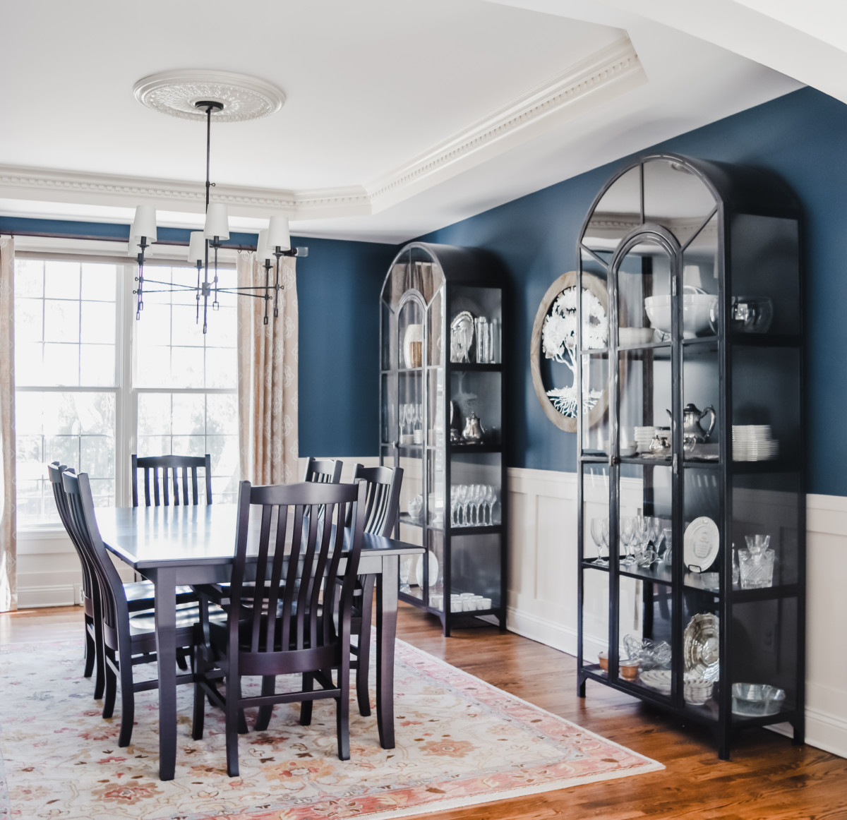 Dining Room_Jenna Burger Design LLC