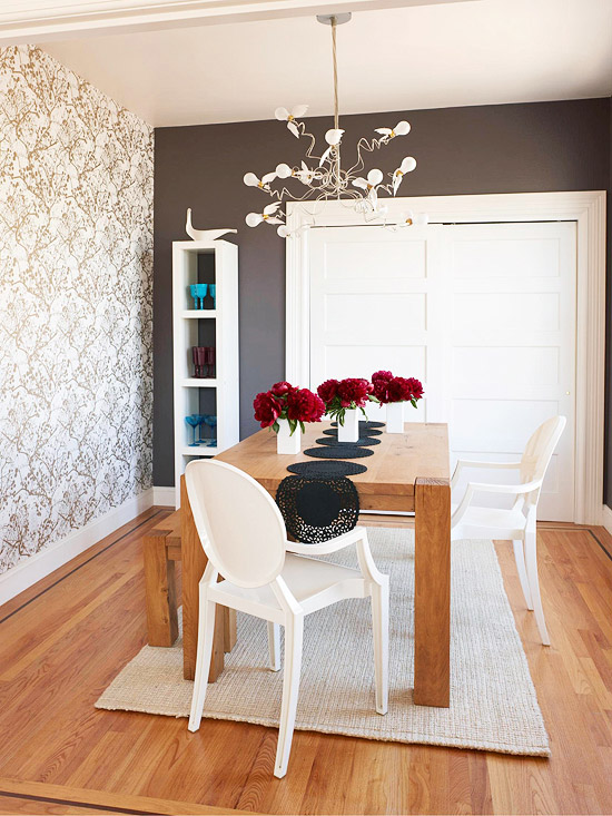 In Trend Wallpaper Inspiration Sources Jenna Burger Design Llc