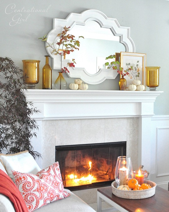 How To Decorate With Mirrors decorate with mirrors - jenna burger